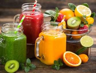 3 idées de smoothies excellents pour la santé
