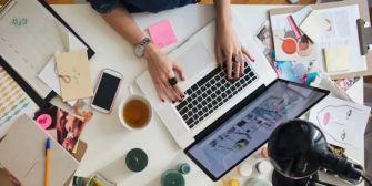 10 conseils pour vous aider à travailler plus efficacement depuis la maison