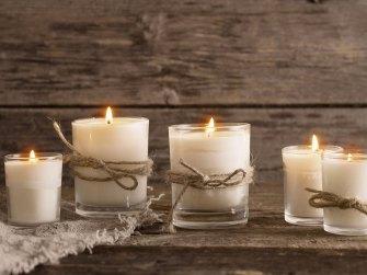 comment faire des bougies parfumées ?
