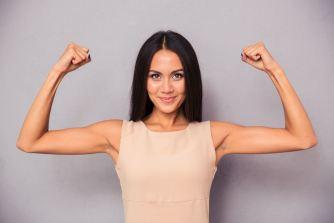 Comment réduire rapidement la graisse au niveau des bras ?