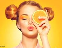Les bénéfices de la vitamine C pour la peau !