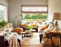 Des idées de décoration intérieure relaxantes pour créer un havre de paix