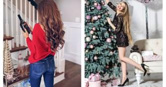 Comment s'habiller pour Noël ?