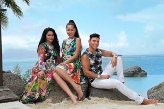 Votez en direct samedi matin, 10h05, pour soutenir AMUI à la finale de l'Eurovision France2021 sur Polynésie Première!