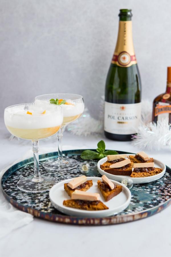 cocktail-champagne-cointreau