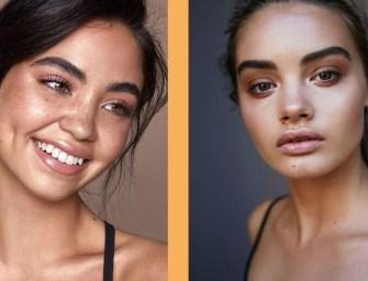 Les astuces makeup pour un teint doré et naturel