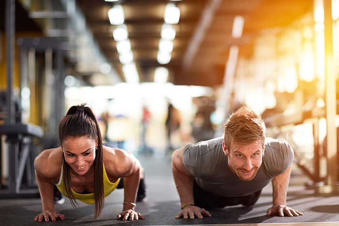 fitness-couple