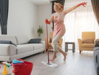 Quelle est la meilleure façon de nettoyer votre carrelage ?