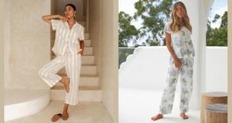 Les pyjamas pour être sexy et confortable