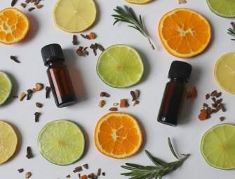Pourquoi et comment utiliser les huiles essentielles pour le nettoyage de votre maison ?