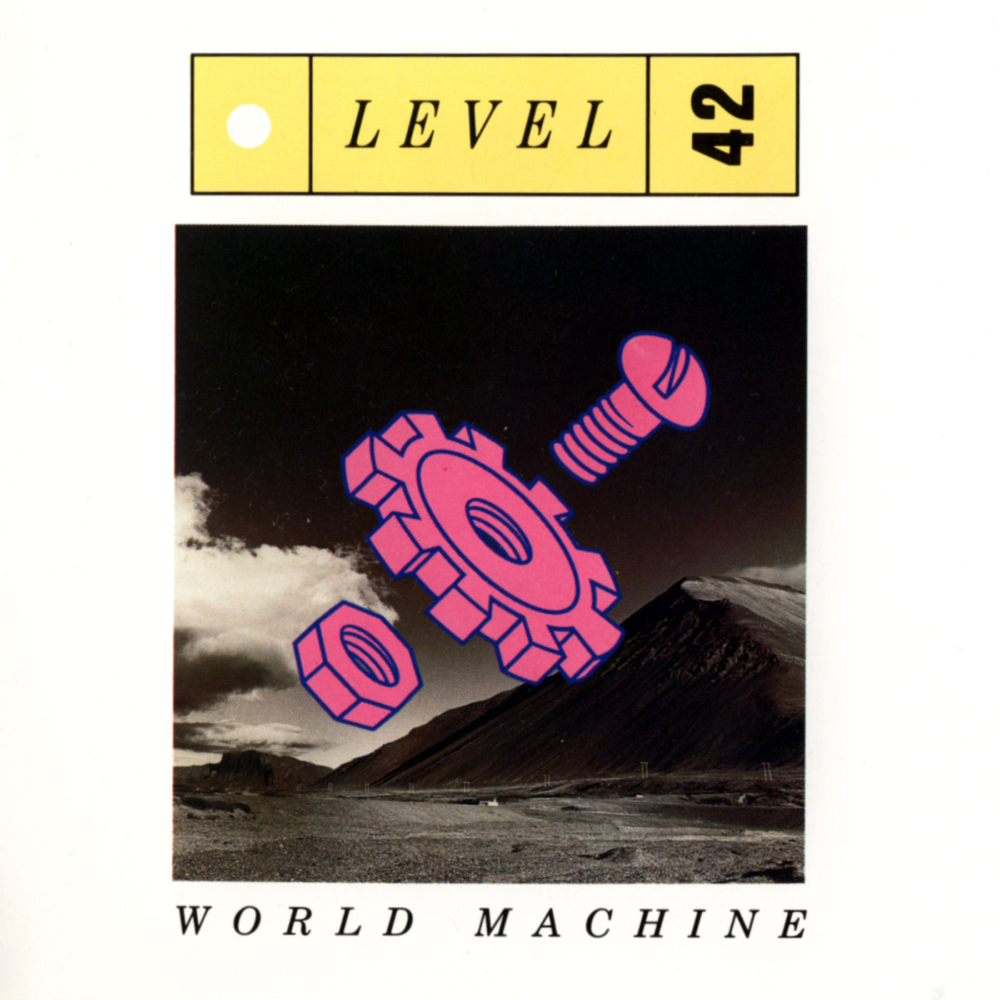 Level 42s World Machine 30 Years Old Today