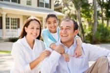 Moving the Family Internationally