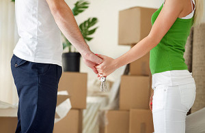 Moving In Together? Make Moving Day Go Smoothly
