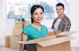 Helpful Ideas for Moving With Your Spouse