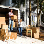 The Benefits of Moving Truck Rentals