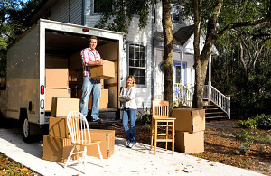 DIY Moving Made Easy