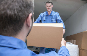 Moving Insurance Coverage Options for your Move