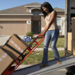 Move Large Appliances Safely