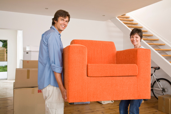 Popularity Growing for DIY Moving and Keeping Costs Low
