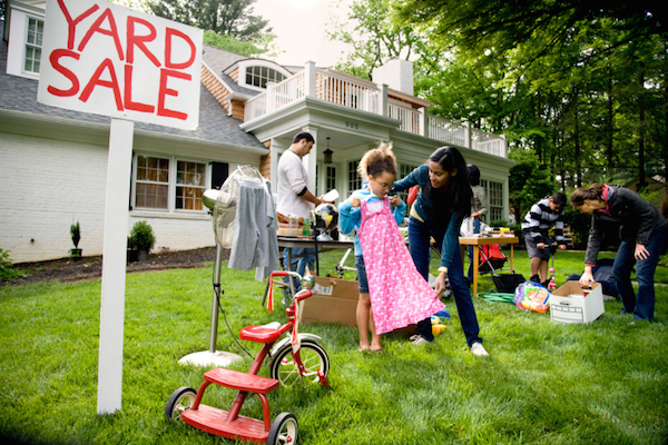 3 great ways to promote your yard sale online moving com