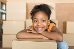 8 Fantastic Tips For Moving With Kids