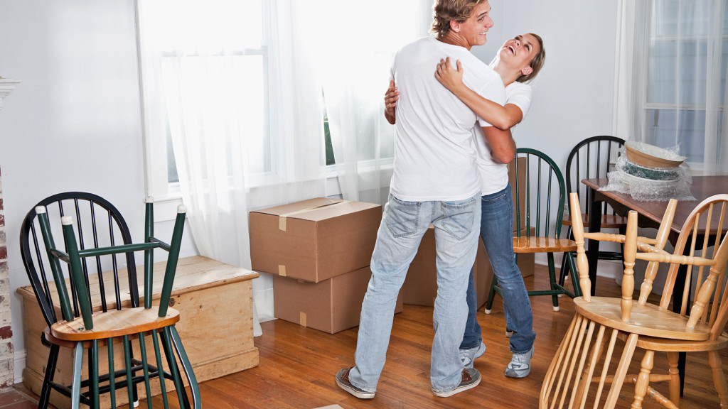 Move Your Body—and All of Your Stuff—With This Moving Day Playlist