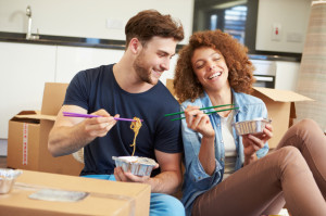 Eatin' It Up! 10 Hot Tips for Moving Food