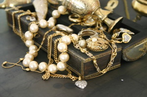 Precious Ideas for Moving Jewelry Safely