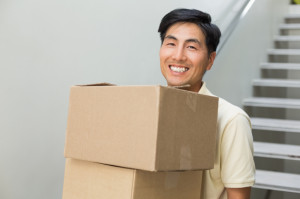 How a Moving Expert Moves