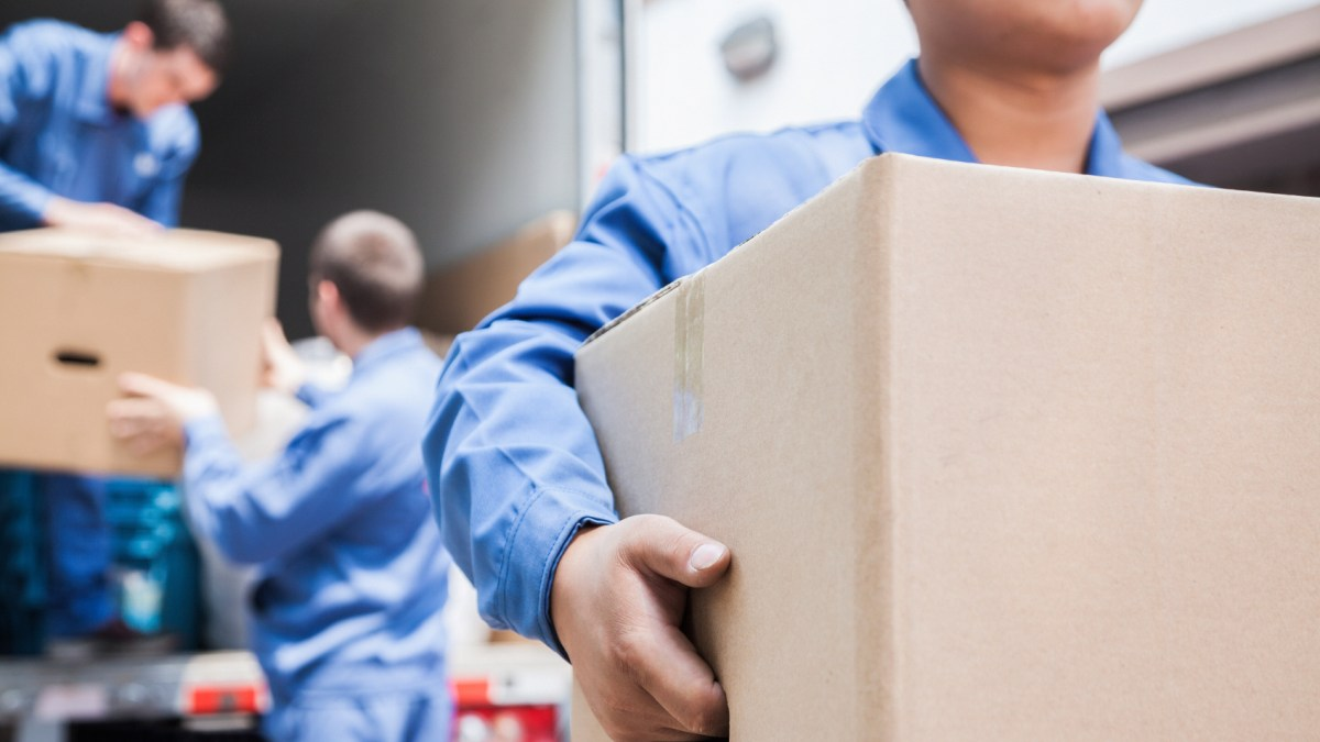 How Much Does a Moving Company Cost in 2019?