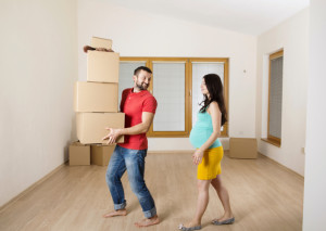 7 Tips For Moving While Pregnant