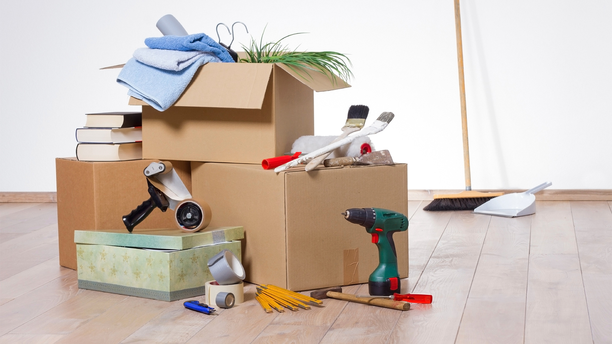 What To Do When A Moving Company Misplaces Your Stuff?