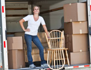 How to Keep Moving Truck Rental Costs Down