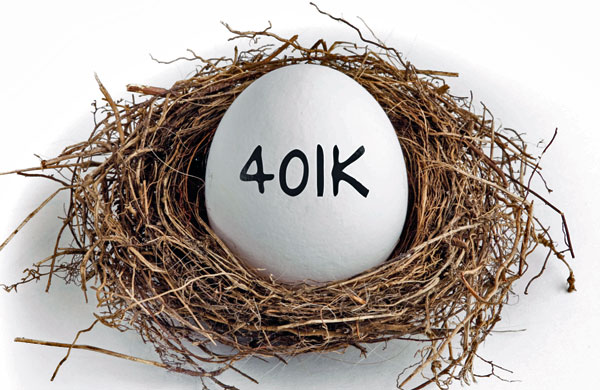 401k and Retirement Account Planning When Leaving Your Job