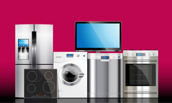 International Moving - Electronics and Appliances | Moving.com