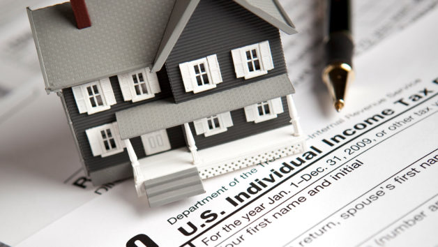 How Tax Reform Affects IRS Moving Deductions | Moving com