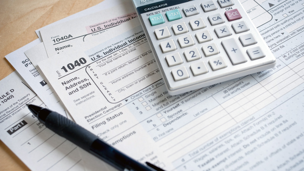 Electronic Tax Filing Faq Moving