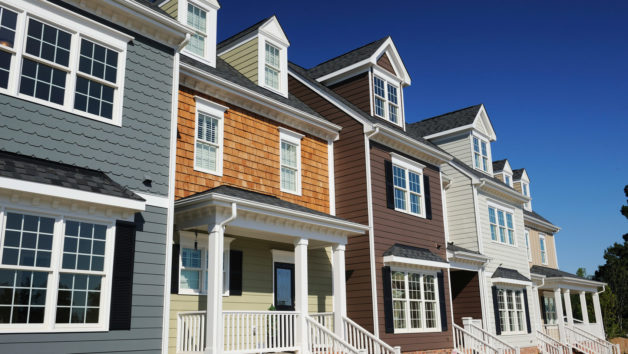 Moving to a Townhouse? 6 Things to Consider Before the Relocation