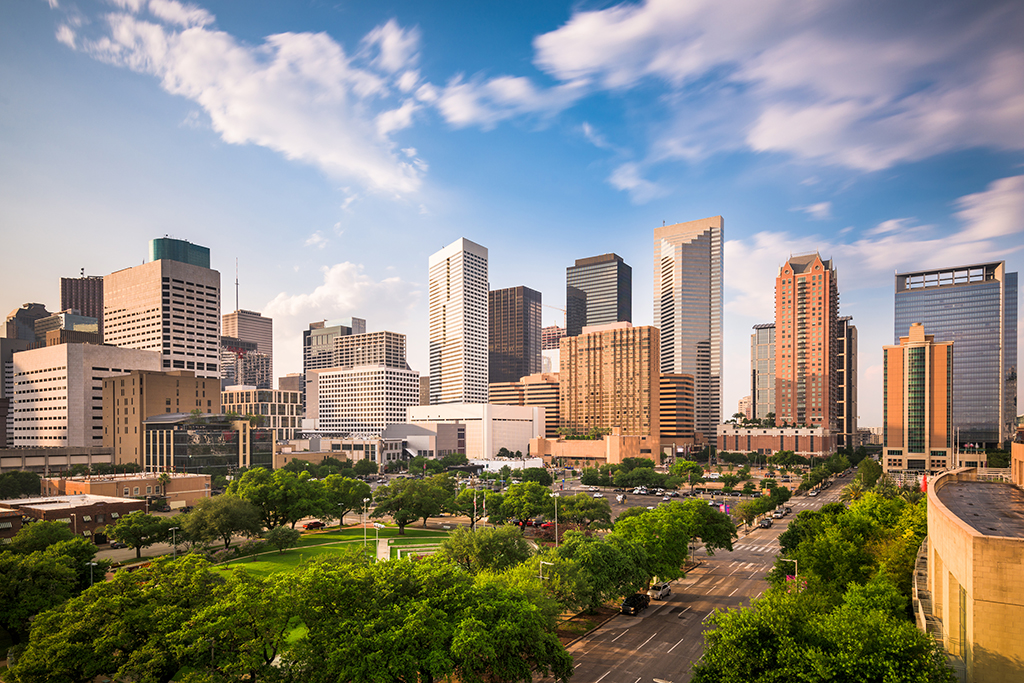 From The Scrumptious Beef Brisket To The Booming Economy, Thereu0027s A Lot To  Love About The Lone Star State. Thankfully, Thereu0027s A Texas City To Fit ...