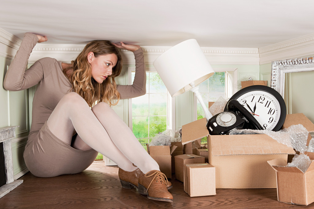 11 Signs It's Time to Move