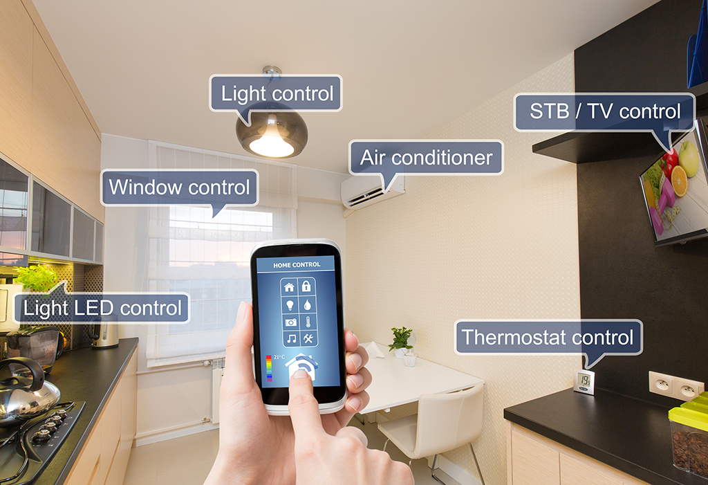 Moving Soon? Add These Smart Home Devices to Your New Place