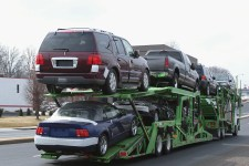Take the Bumps Out of Shipping Your Car
