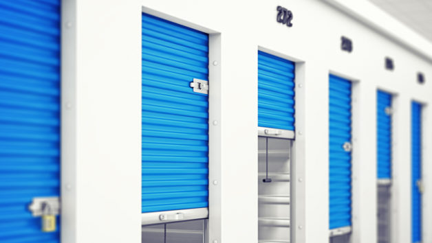 Choosing the Best Short Term Storage Option