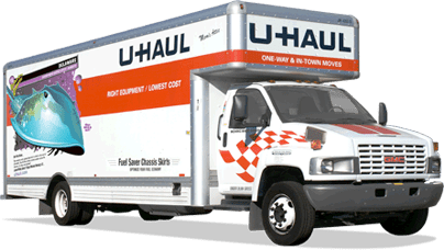 Rental Trucks For Moving >> 11 Things You Should Know When Renting A Truck From U Haul Moving Com