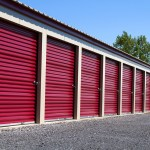 4 Popular Self-Storage Facilities Located Near You