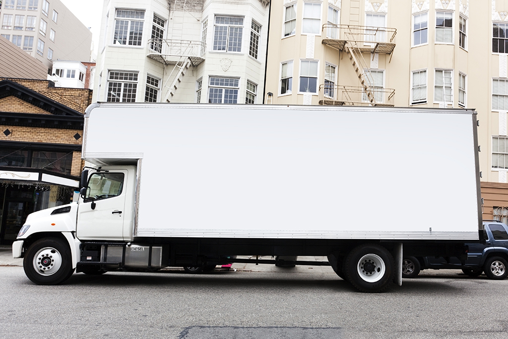 Things to Consider When Renting a Truck