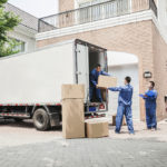 The Ultimate Moving Day Checklist