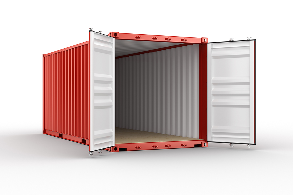 Which Moving Container Gives You The Most Bang For Your Buck Moving Com
