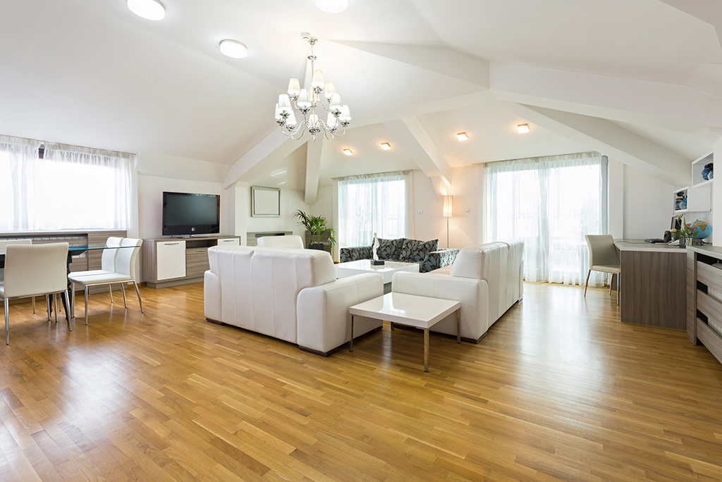 furniture hardwood floors