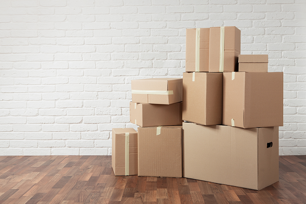 How to Choose the Right Boxes for Storage